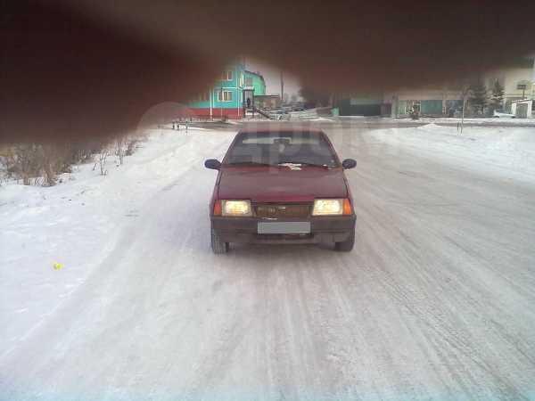 Лада 21099, 1994 год, 63 000 руб.