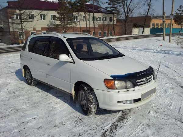 Toyota Ipsum, 2000 год, 310 000 руб.