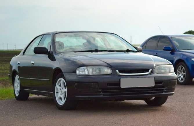 Nissan Presea, 1998 год, 160 000 руб.