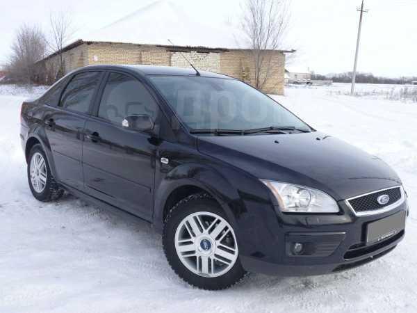 Ford Focus, 2008 год, 480 000 руб.