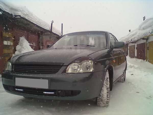 Лада Приора, 2008 год, 270 000 руб.