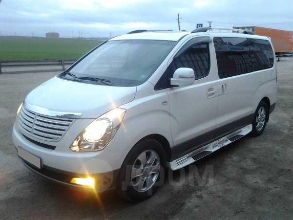 Hyundai Grand Starex, 2011 год, 1 450 000 руб.