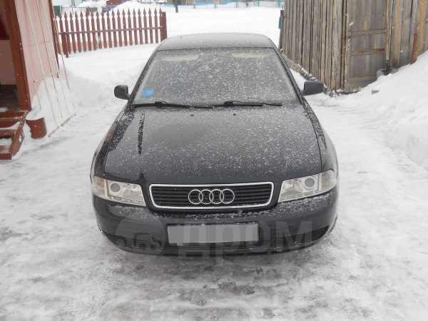 Audi A4, 1995 год, 224 000 руб.
