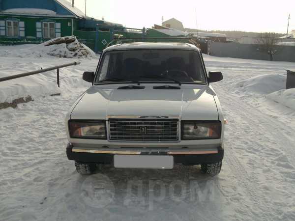 Лада 2107, 2011 год, 173 000 руб.