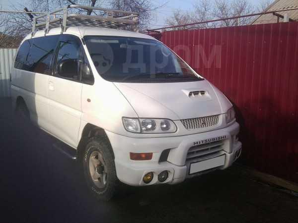 Mitsubishi Delica, 1998 год, 480 000 руб.