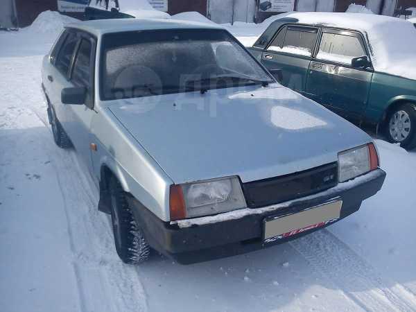 Лада 21099, 2001 год, 130 000 руб.