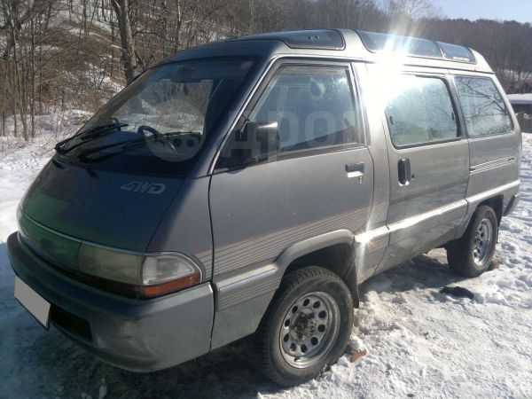 Toyota Town Ace, 1991 год, 50 000 руб.