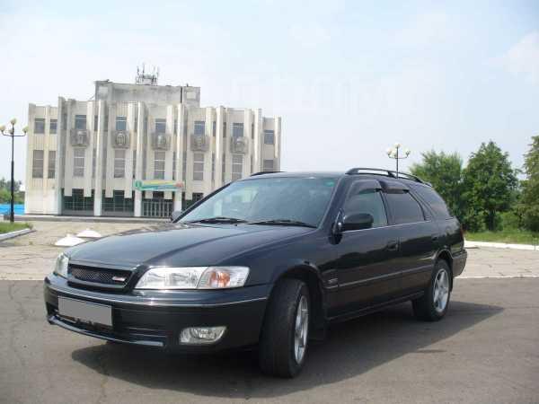 Toyota Mark II Wagon Qualis, 2001 год, 333 000 руб.
