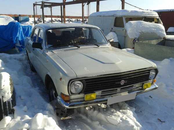 ГАЗ Волга, 1988 год, 65 000 руб.