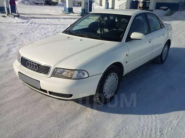 Audi A4, 1998 год, 298 000 руб.