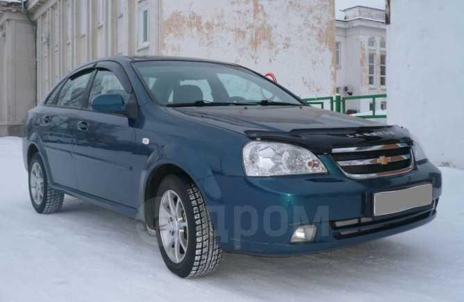 Chevrolet Lacetti, 2008 год, 359 000 руб.