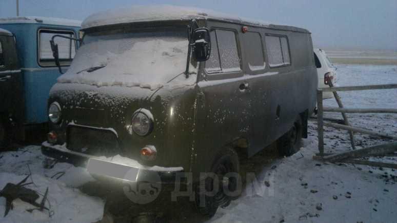 УАЗ Буханка, 1986 год, 200 000 руб.