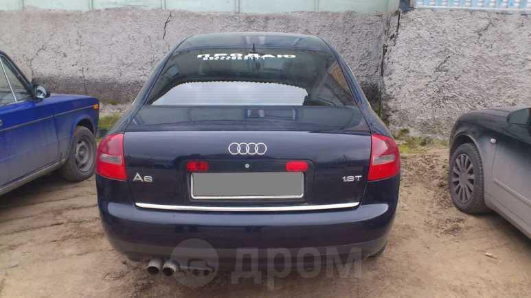 Audi A6, 2003 год, 505 000 руб.