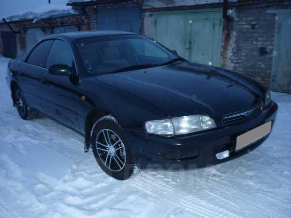 Toyota Corona Exiv, 1995 год, 218 000 руб.