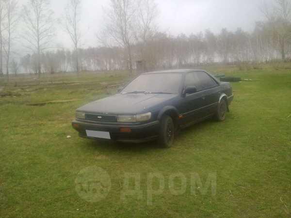 Nissan Bluebird, 1989 год, 70 000 руб.