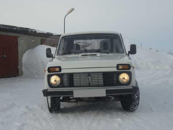 Лада 4x4 2121 Нива, 1993 год, 98 000 руб.