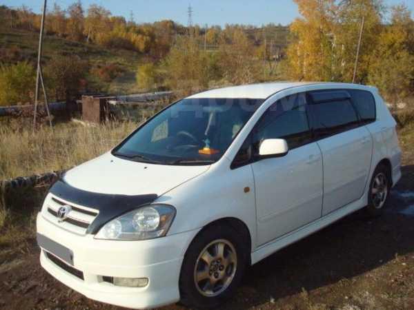 Toyota Ipsum, 2001 год, 450 000 руб.