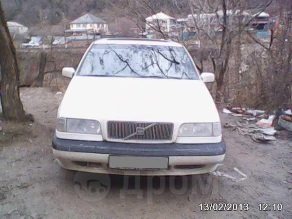 Volvo 850, 1995 год, 155 000 руб.