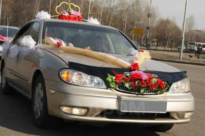 Nissan Cefiro, 2000 год, 290 000 руб.