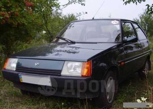 ЗАЗ ЗАЗ, 2005 год, 65 000 руб.