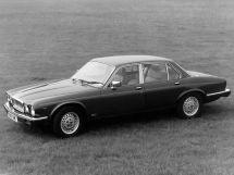 Jaguar XJ 1979, седан, 3 поколение, Series III