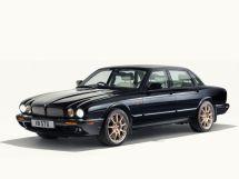 Jaguar XJ 2-й рестайлинг 1997, седан, 4 поколение, X308