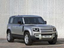 Land Rover Defender 2019, джип/suv 5 дв., 2 поколение, 110