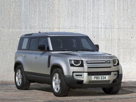 Land Rover Defender (110) 09.2019 -  н.в.