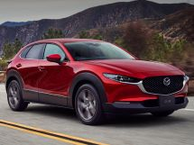 Mazda CX-30 2019, джип/suv 5 дв., 1 поколение