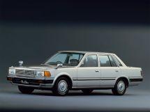 Nissan Gloria 1983, седан, 7 поколение, Y30