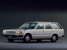 Nissan Gloria 1983, универсал, 7 поколение, Y30