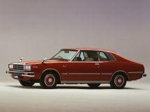 Nissan Laurel рестайлинг 1978, купе, 3 поколение, C230