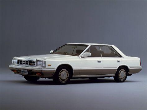 Nissan Laurel (C32) 10.1984 - 09.1986