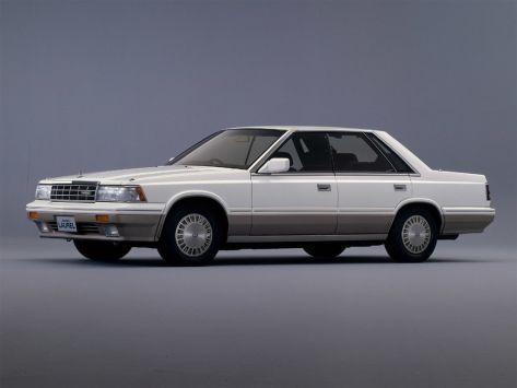 Nissan Laurel (C32) 10.1986 - 12.1988