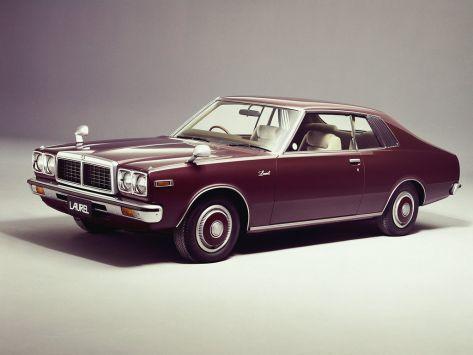 Nissan Laurel (C230) 01.1977 - 10.1978