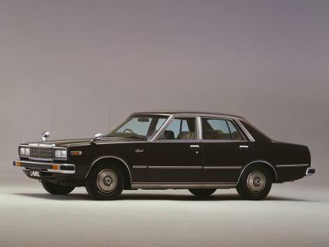 Nissan Laurel (C230) 11.1978 - 10.1980