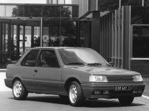 Peugeot 309 1985, хэтчбек 3 дв., 1 поколение, 10C