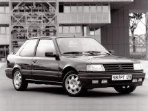Peugeot 309 рестайлинг 1989, хэтчбек 3 дв., 1 поколение, 10C