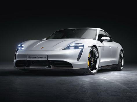 Porsche Taycan  09.2019 -  н.в.