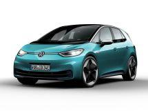 Volkswagen ID.3 2019, хэтчбек 5 дв., 1 поколение