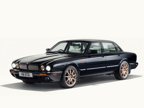 Jaguar XJ 1997 - 2003