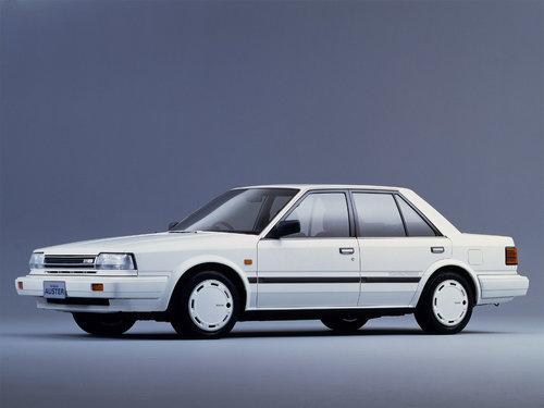 Nissan Auster 1985 - 1987