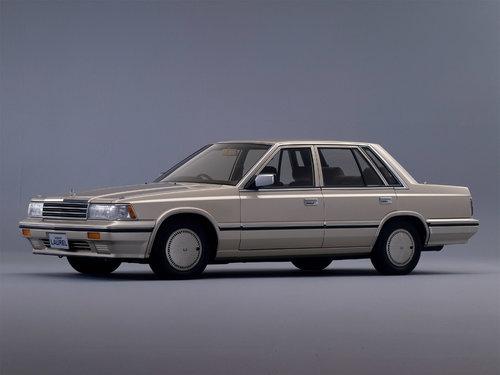 Nissan Laurel 1986 - 1988