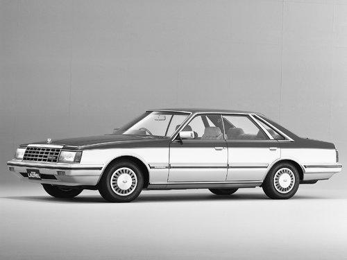 Nissan Laurel 1982 - 1984