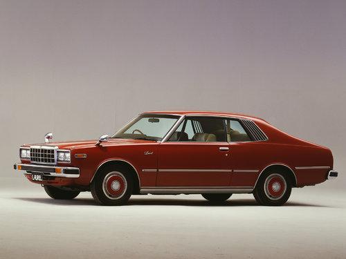 Nissan Laurel 1978 - 1980