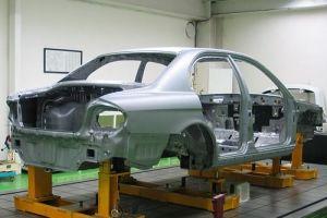 Как уничтожают завод ТагАЗ (ФОТО и ВИДЕО)