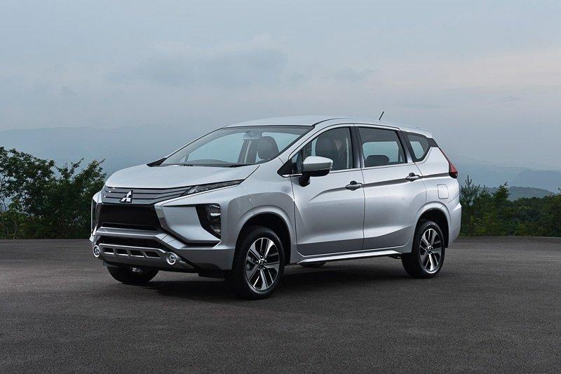 Mitsubishi Motors развернет производство минивэна Xpander во Вьетнаме