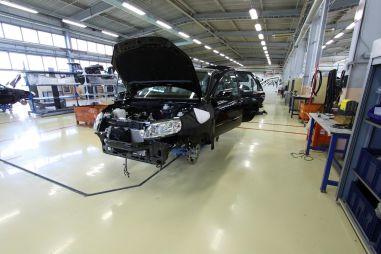 СМИ: АвтоВАЗ отказался от выпуска обновленной Гранты Спорт