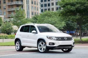 Volkswagen и Porsche объявили об отзыве по всему миру около 227 000 автомобилей