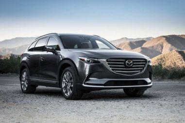 Российские Mazda CX-9 попали под отзыв из-за «хаоса» в электронике